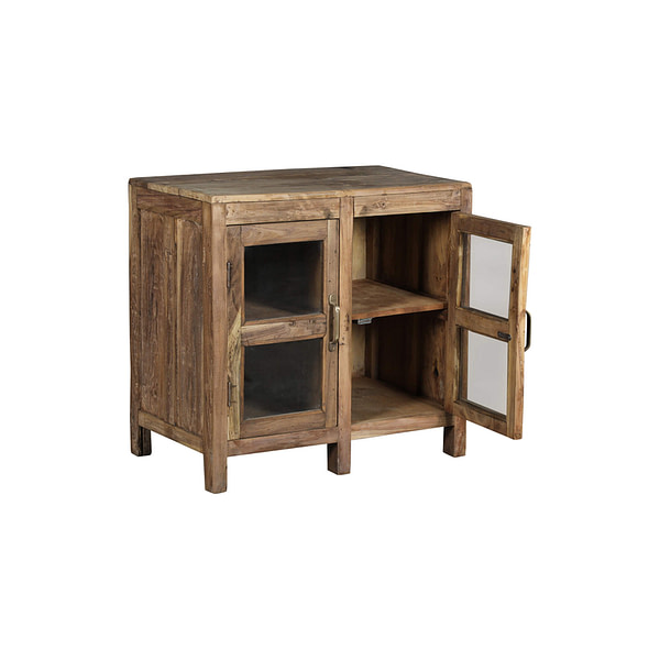 perfect as bedside cabinet or as a sidetable. Size 66*40*83 cm